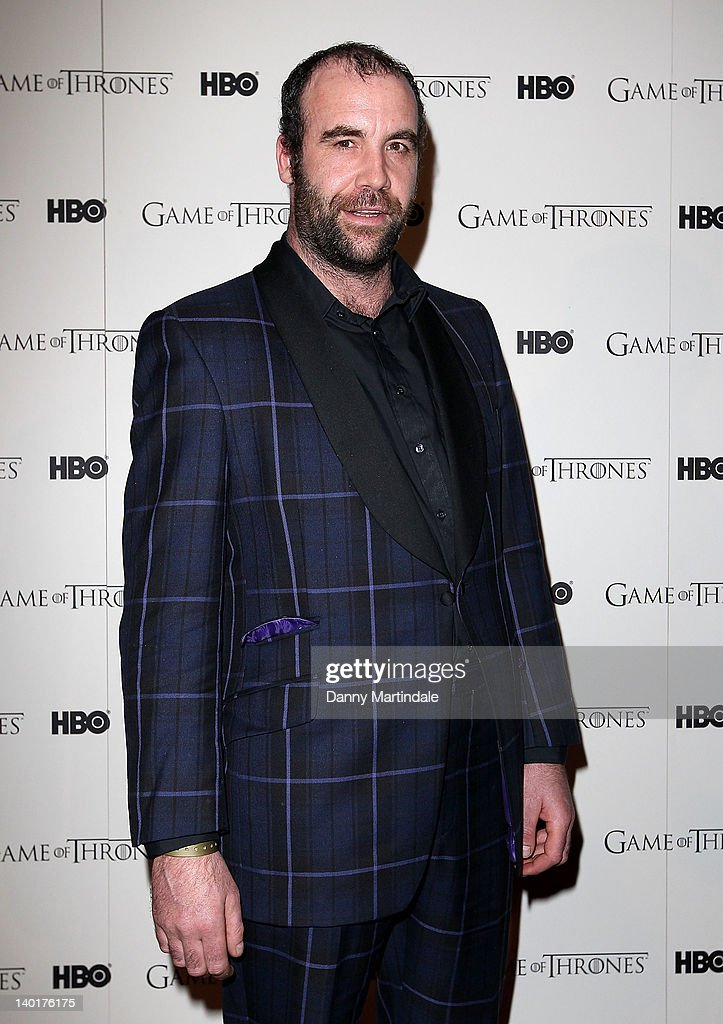 Game Of Thrones - DVD premiere : News Photo