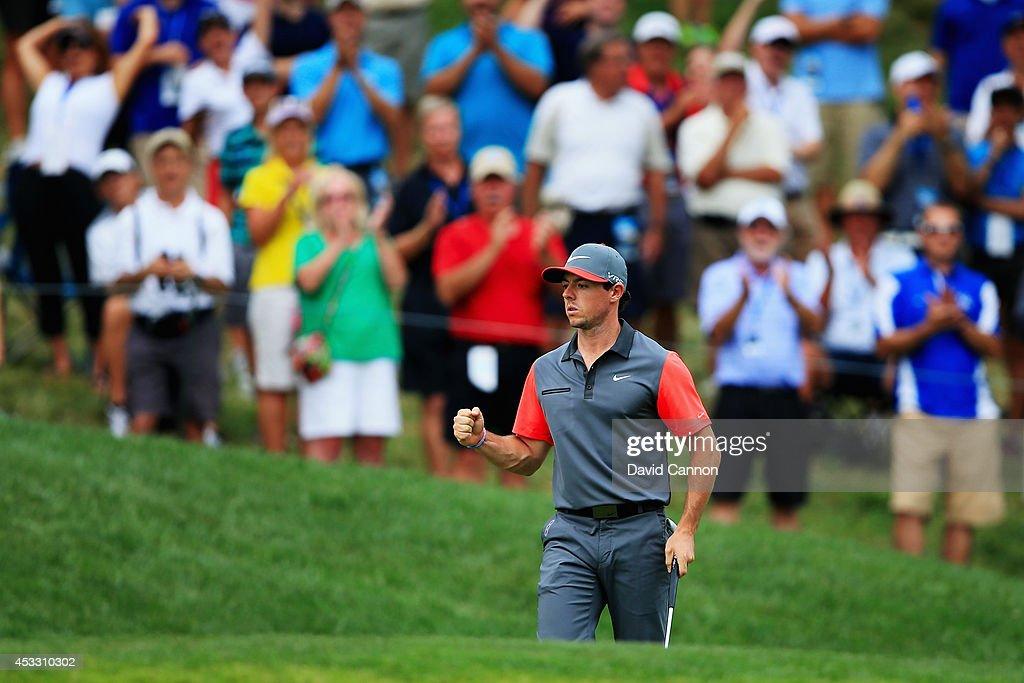 PGA Championship - Round One : News Photo