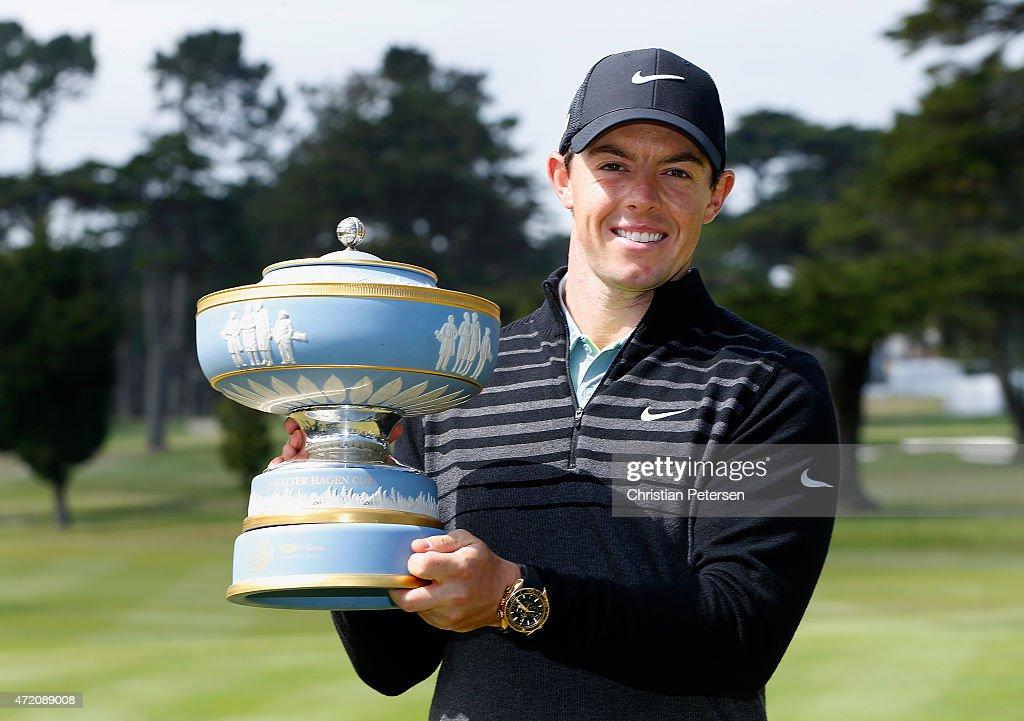 World Golf Championships-Cadillac Match Play - Championship : News Photo