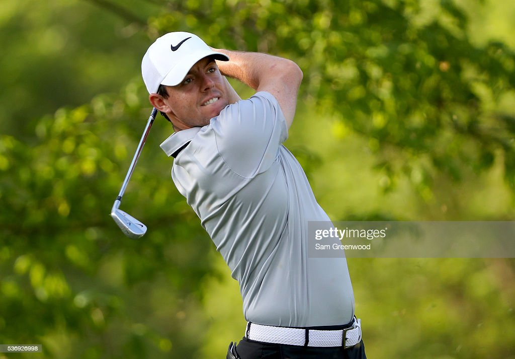 The Memorial Tournament Presented By Nationwide - Preview Day 3 : News Photo