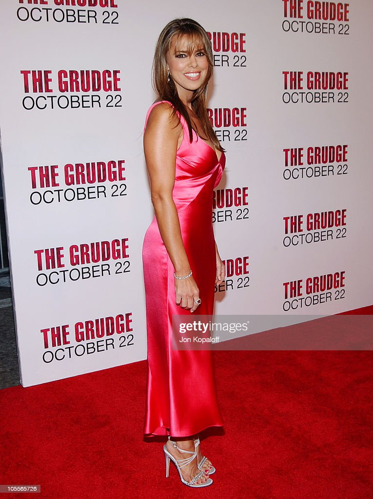 """The Grudge"" Los Angeles Premiere - Arrivals"
