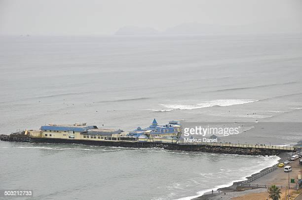 "rosa marina pier - ""markus daniel"" stock pictures, royalty-free photos & images"