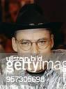 Rosa von Praunheim * Regisseur Schriftsteller Dramatiker D Porträt mit Hut