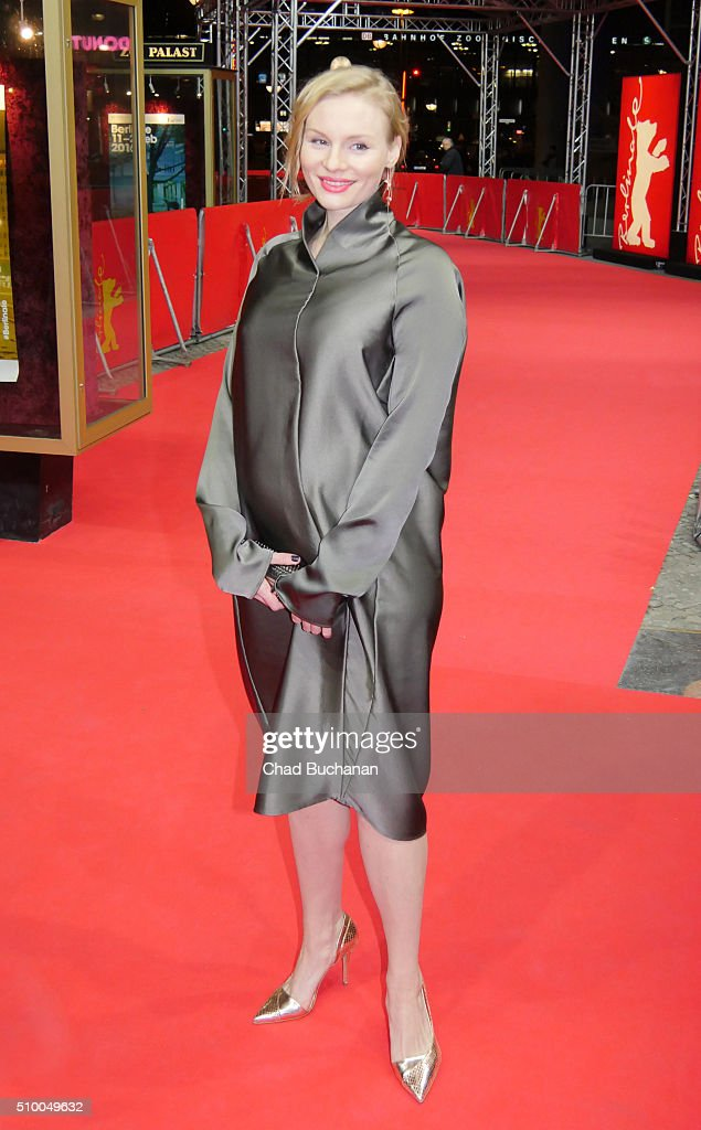 'Gruesse aus Fukushima' Premiere - 66th Berlinale International Film Festival