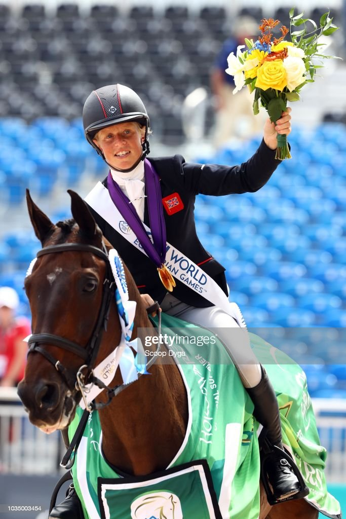 Day 8 - FEI World Equestrian Games 2018
