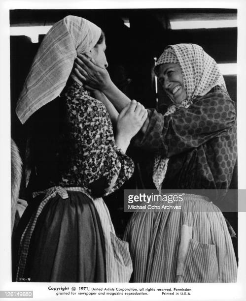 Fiddler On The Roof Pictures And Photos Getty Images
