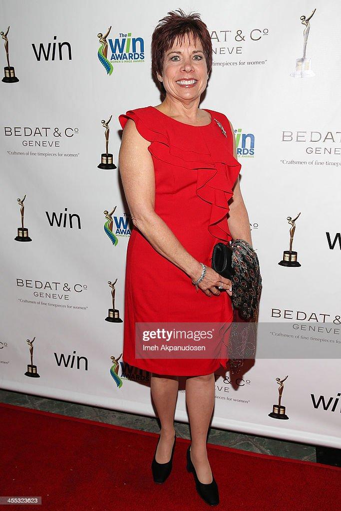 Rosalind Jarrett Sepulveda attends the 2013 Women's Image Awards at Santa Monica Bay Womans Club on December 11, 2013 in Santa Monica, California.
