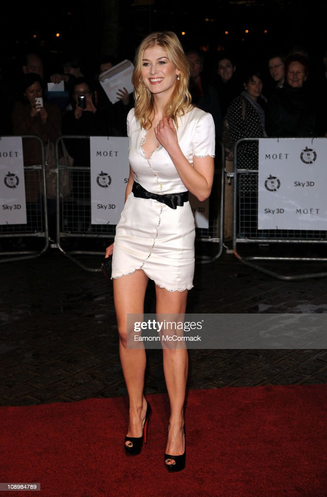 The 31st London Film Critics' Circle Awards - Outside Arrivals