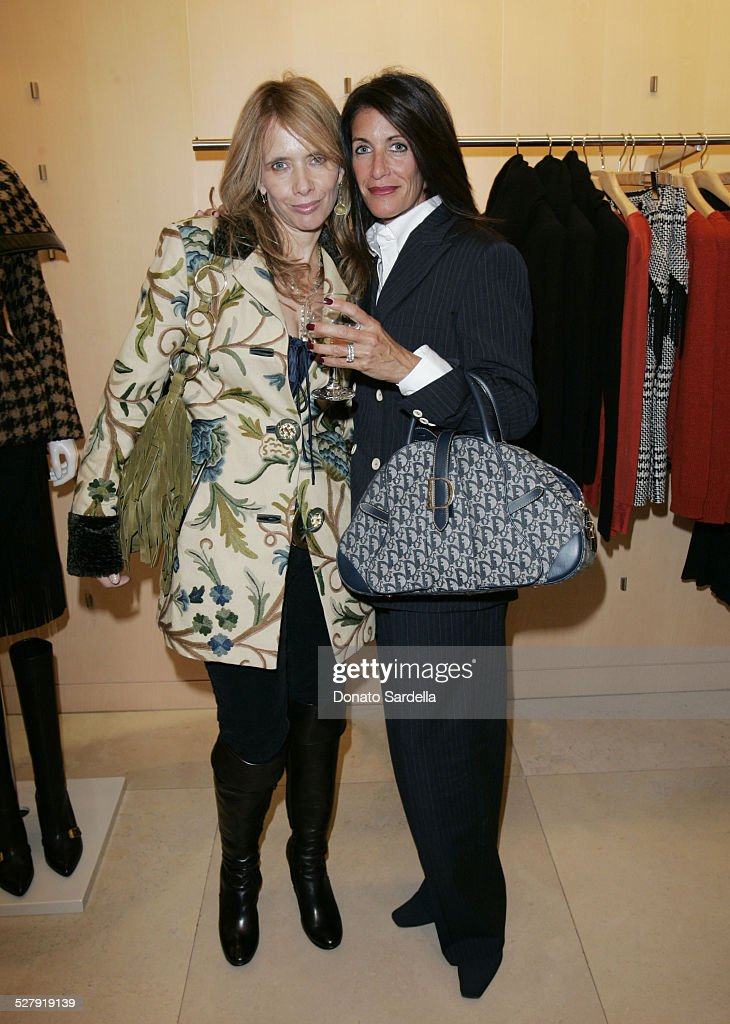 Max Mara and Town & Country Host HEART : ニュース写真
