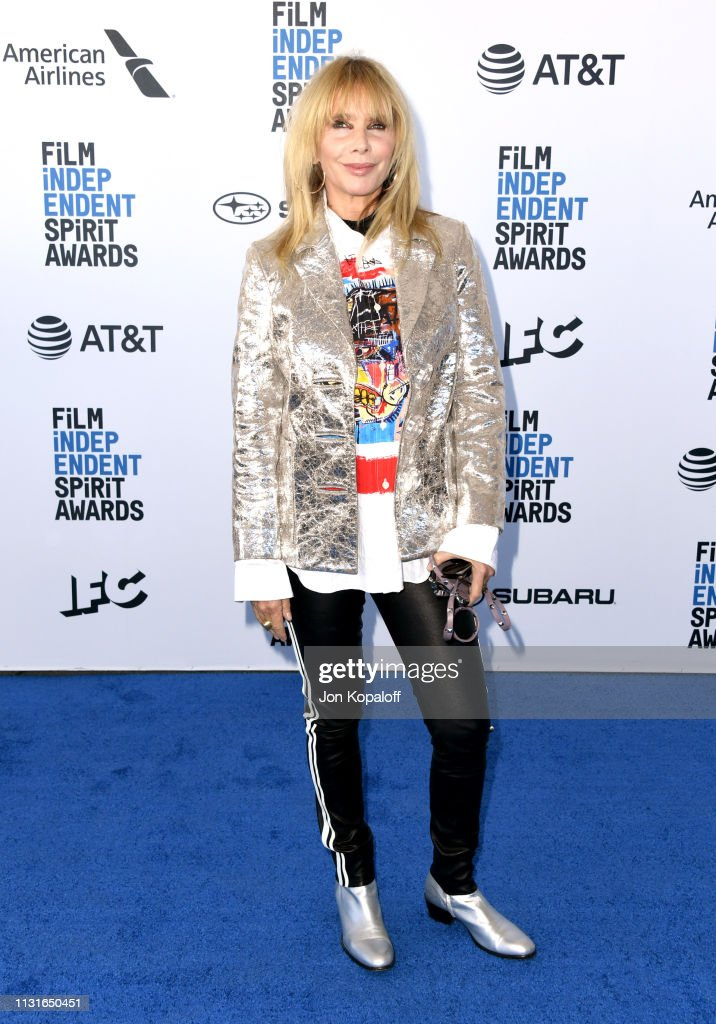 CA: 2019 Film Independent Spirit Awards  - Arrivals