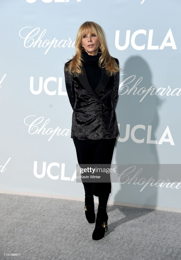 CA: 2019 Hollywood For Science Gala - Arrivals