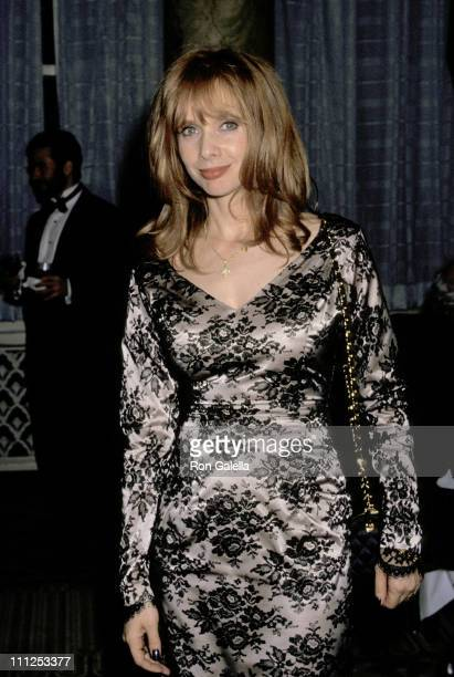 Rosanna Arquette during 11th Annual American Museum of the Moving Image Honors Martin Scorsese at Waldorf Astoria Hotel in New York City New York...