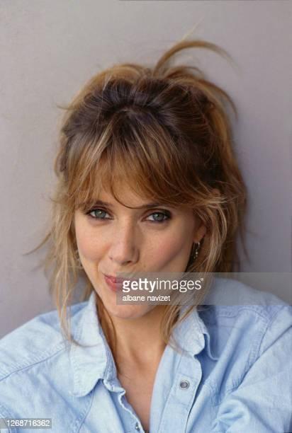Rosanna Arquette à Los Angeles
