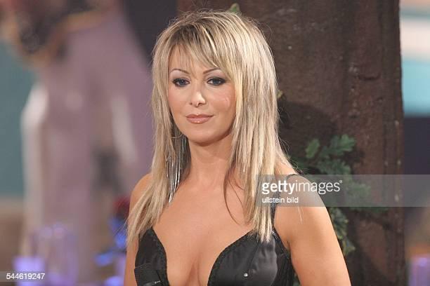Rosanna Rocci Sängerin Schlager Italien