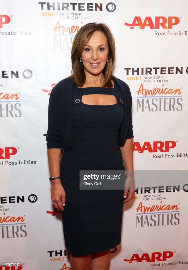 American Masters; The Boomer List NYC Premiere