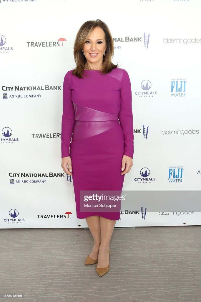 31st Annual Citymeals On Wheels Power Lunch For Women