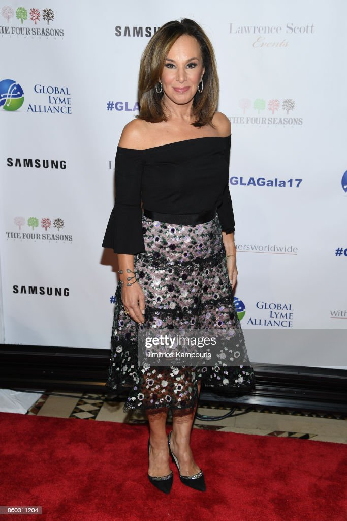 Global Lyme Alliance Celebrates Third Annual New York City Gala - Arrivals