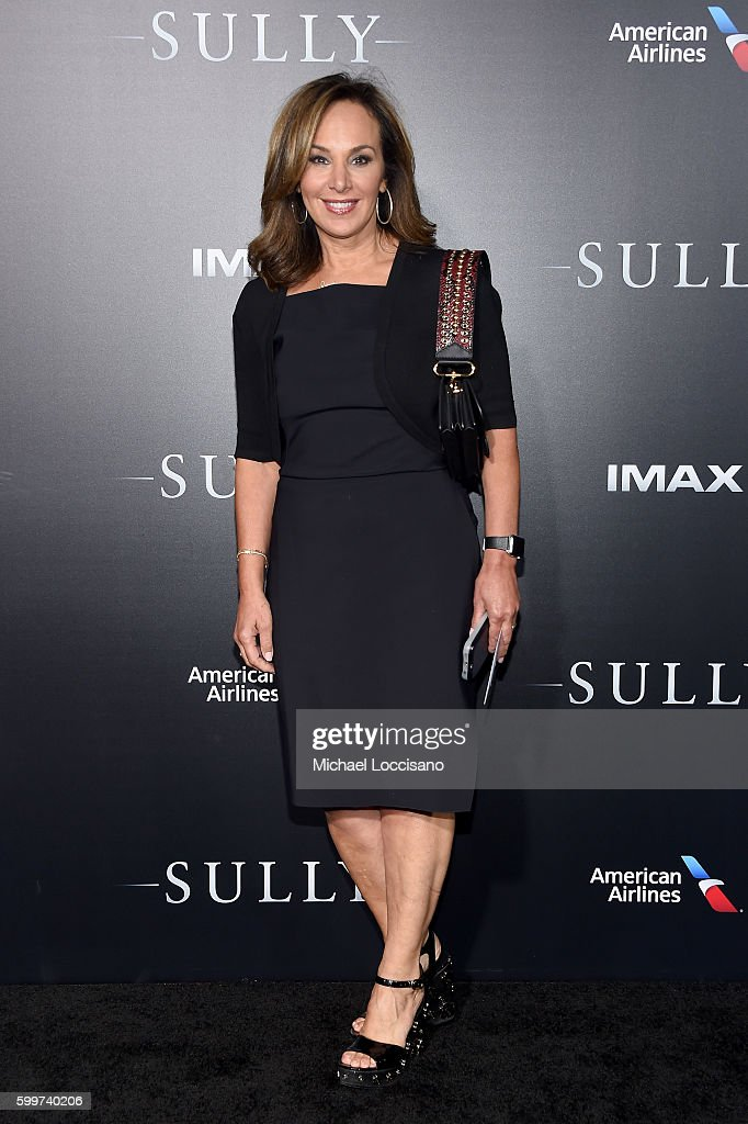 """Sully"" New York Premiere"