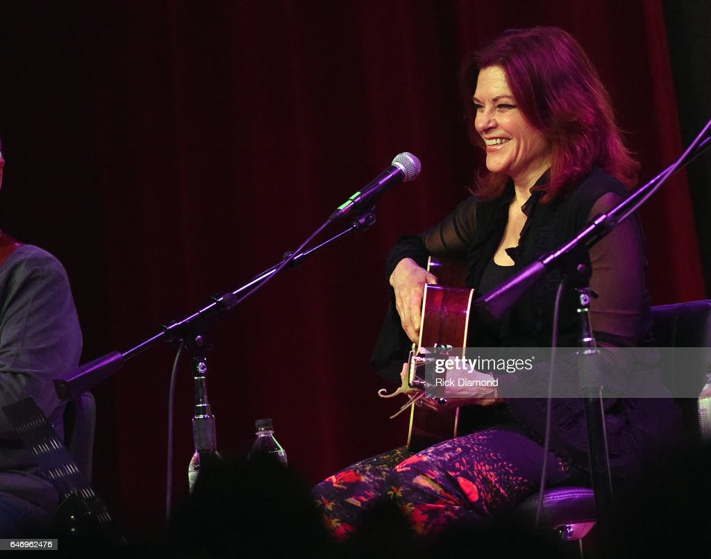 The First And The Worst benefiting Music Health Alliance : News Photo
