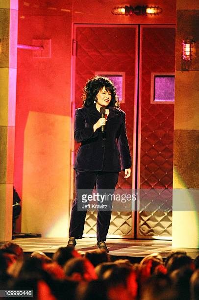 Rosanne during 1994 MTV Video Music Awards at Radio City Music Hall in New York City New York United States
