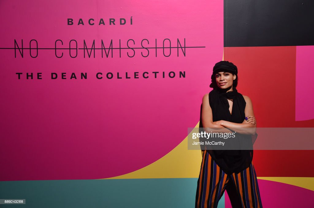 "BACARDI, Swizz Beatz And The Dean Collection Bring NO COMMISSION Back To Miami To Celebrate ""Island Might"" - Saturday December 9"