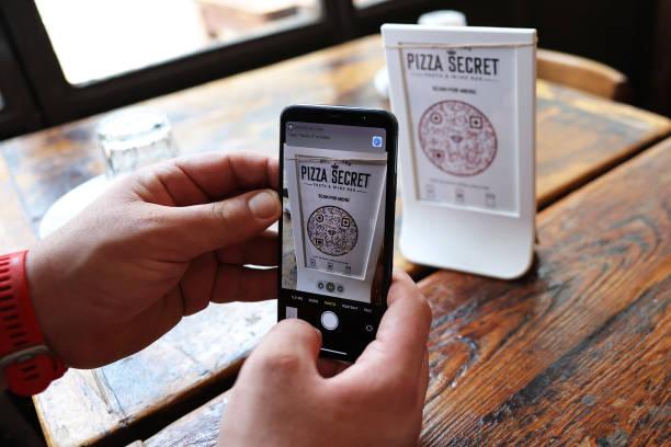 NY: Restaurants Adapt QR Coded Menus As Way To Minimize Contact And Gain Customer Data