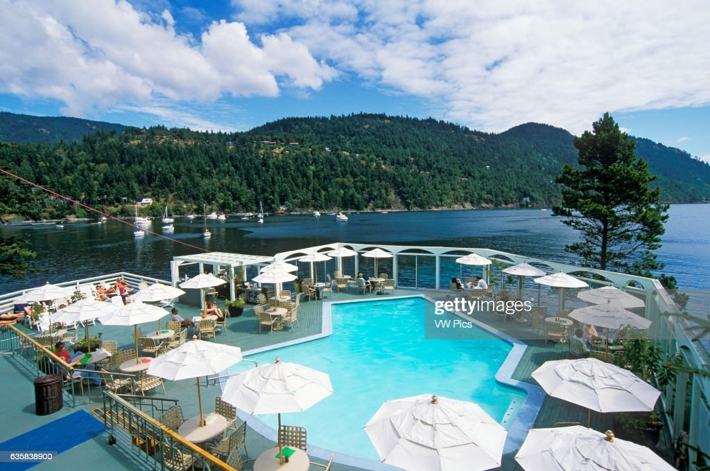 Rosario Resort Orcas Island Washington Pictures Getty Images
