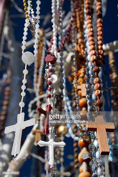 Rosary Tree Lourdes