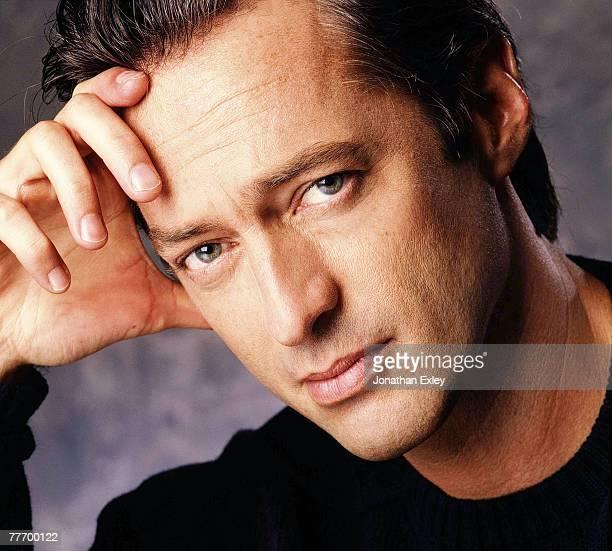 Roscoe Born of the television soap Santa Barbara Various Jonathan Exley Celebrity Archives