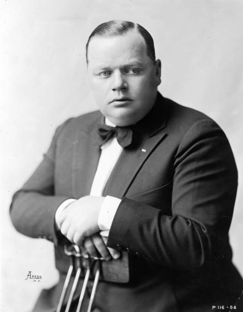 the life and works of roscoe fatty arbuckle It really opened my eyes that being at the wrong place at the wrong time can change your life and also opened up my interest in roscoe and his work 'in september 1921, arbuckle attended a party at the st francis hotel in san francisco during the labor day weekend.