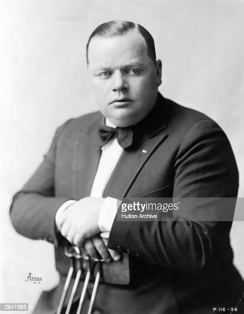 fatty arbuckle ストックフォトと画像 getty images
