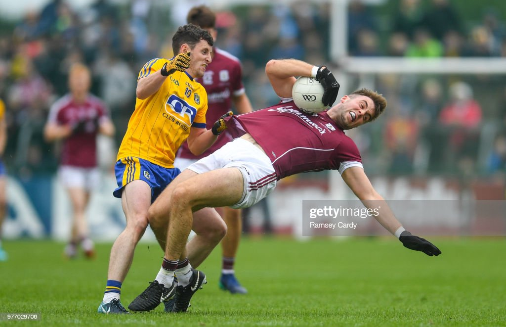 Roscommon v Galway - Connacht GAA Football Senior Championship Final