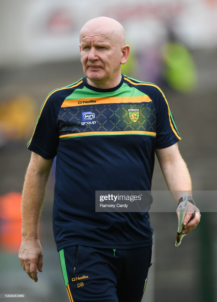 Roscommon v Donegal - GAA Football All-Ireland Senior Championship Quarter-Final Group 2 Phase 2