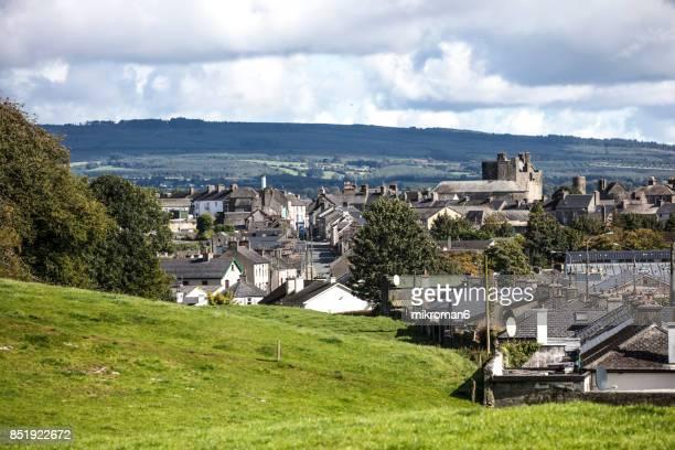 Roscrea city, Roscrea, County Tipperary, Ireland