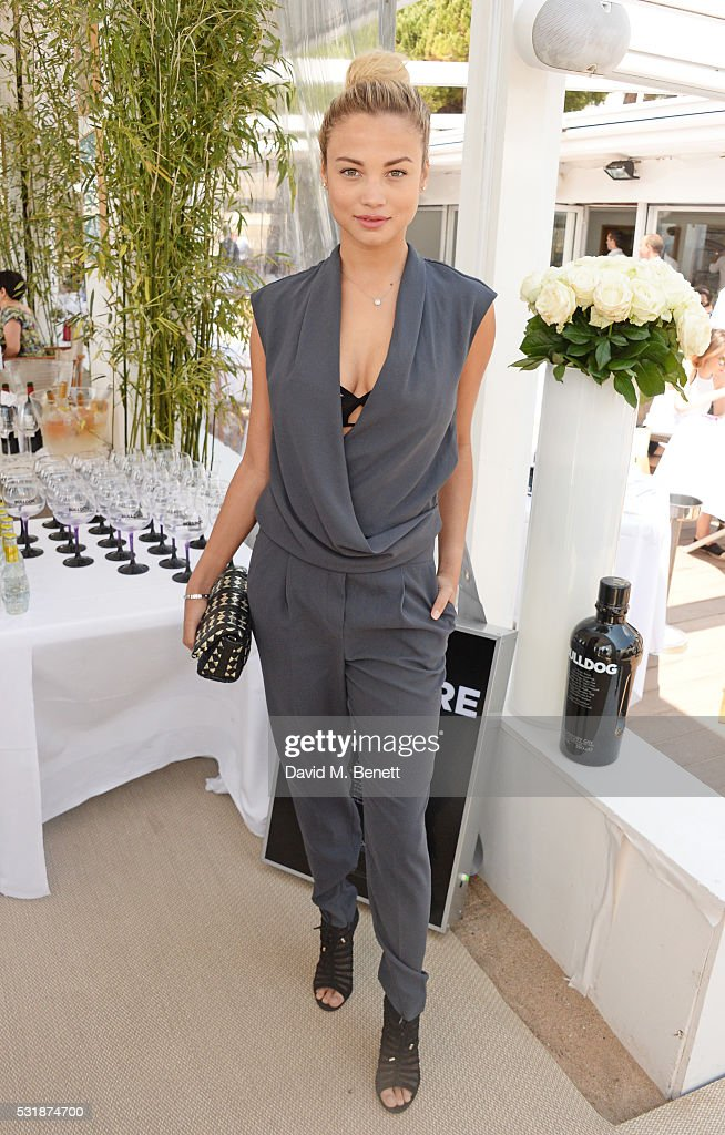 InStyle Host 'Spirit In Film' Lunch In Partnership With Bulldog Gin