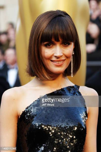 Rose Byrne arrives at the 84th Annual Academy Awards held at the Hollywood Highland Center on February 26 2012 in Hollywood California