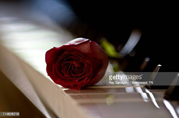 Rose Keyboard, Sandusky