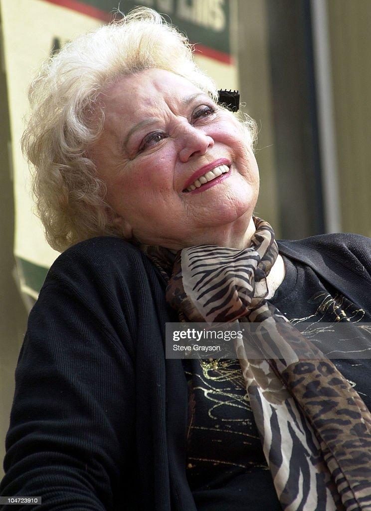 Actress Rose Marie dies at 94