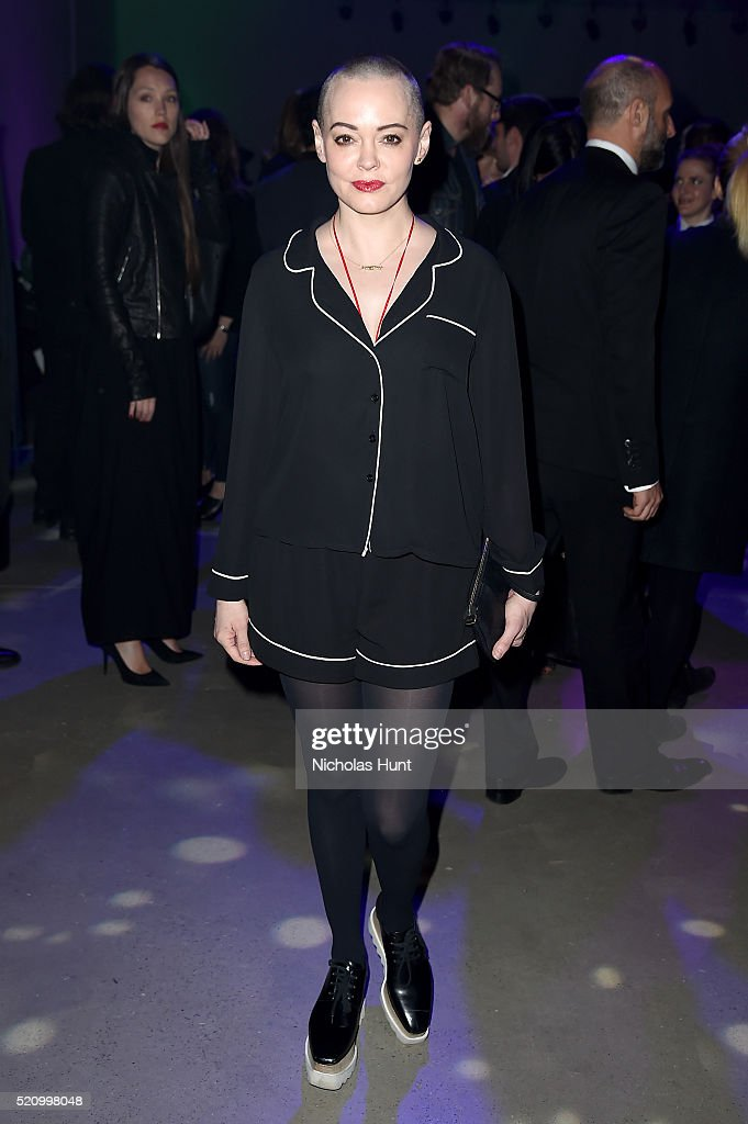 2016 Tribeca Film Festival Opening Night Party