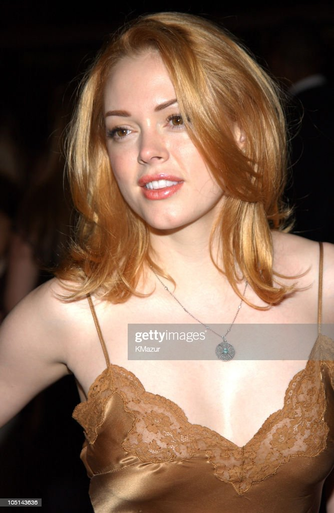 """""""Legally Blonde 2: Red, White & Blonde"""" - Premiere, New York City - After Party : News Photo"""