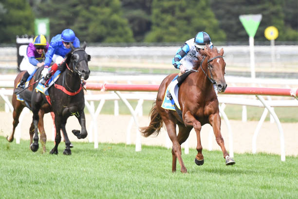 AUS: Ballarat Turf Club Race Meeting
