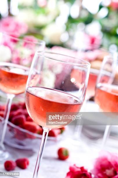 Rose Piquenique