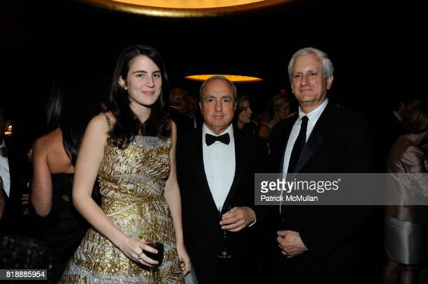 Rose Schlossberg Lorne Michaels and Ed Schlossberg attend AMERICAN BALLET THEATRE Celebrates the opening of their 70th Anniversary Season with their...