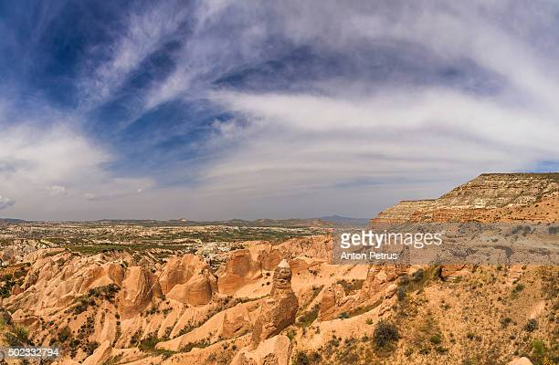 rose valley. cappadocia, turkey - anton petrus stock pictures, royalty-free photos & images