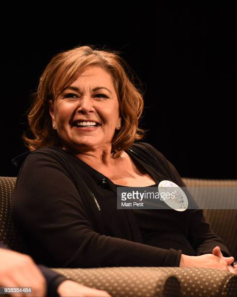ROSEANNE Roseanne premiere event with KWalt Disney Television via Getty Images contest winners