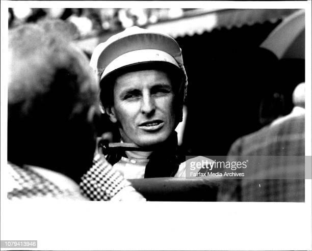 Jockey R Quinn March 31 1990