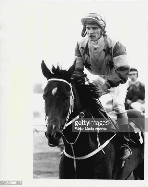 Rosehill Races Race 6 Aust Chicago HcpR To S Petras August 03 1985