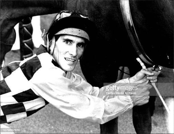 Rosehill Races Race 8 Paradise Welter HandicapJockey G Allendorf February 2 1980