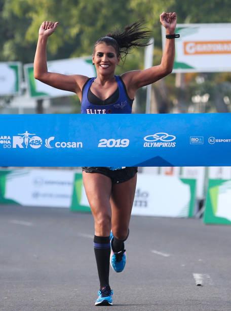 BRA: Rio de Janeiro Marathon 2019