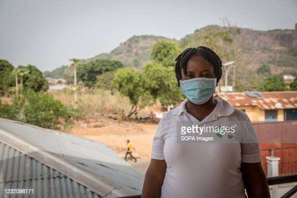 Roseline Ansumana, a nurse and district manager, said they are doing everything possible to stop Ebola from reaching Sierra Leone. The latest Ebola...